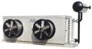 Air Cooling Units for below 0 Degree Celsius application